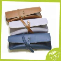 Quality Glasses case soft bag M3113 for sale