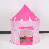 Kids Indoor Play Tent Princess Tent Pop