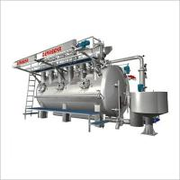 HT HP Soft Flow Dyeing Machine