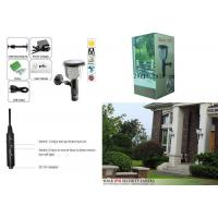 Quality Wireless Solar Powered Security Camera System for sale