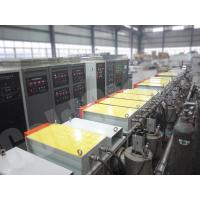 Quality Air-to-air Solar Absorption Strip Sputtering Production Line for sale