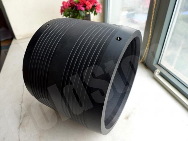 China Extrusion Pipe Fittings