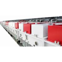 Buy cheap Low-E Glass Coating Production Line from wholesalers
