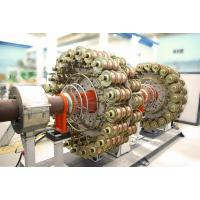 Buy cheap Reinforced Composite Polyethylene Pipe Production Line from wholesalers