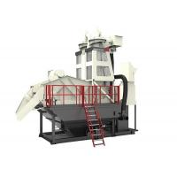 Crusher & Screening Equipment Sand Washer