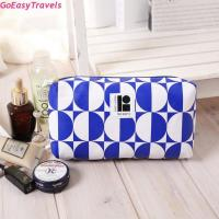 Quality Make Up toiletry promotional fashion cosmetic Storage Travelling Storage bag Handbag for sale