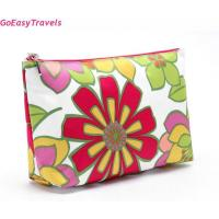 Make Up toiletry promotional cosmetic Storage Travelling Storage pouch wallet bag pencase