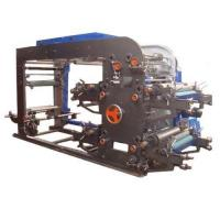 China Non-Woven Fabric Printing Machine on sale