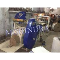 Quality Fully Automatic Carry Bag Making Machine for sale