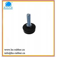Quality Rubber-Damper colored silicone high tempareture resistant custom rubber ball for sale