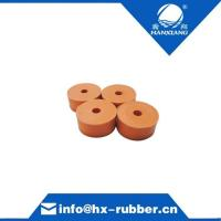 Quality Rubber-Damper Equipment adjustable rubber feet with M8 threw for sale