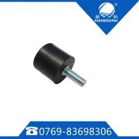Quality Rubber-Damper Rubber Cyclindrical Vibration Isolation Mount for sale