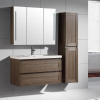 China Wall Hung Vanity with Bathroom Marble Tops on sale