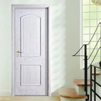 Buy cheap Entrance Painting Door Best Installation from Door Factory from wholesalers