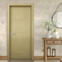 Buy cheap Decorative Interior Doors with Best New Design Wood Doors Like Lowes Door from wholesalers