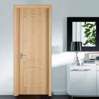 Buy cheap New Pine Interior Doors with Clasic Panel Design from wholesalers