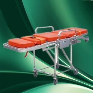Buy Aluminum Alloy Stretcher for Ambulance at wholesale prices