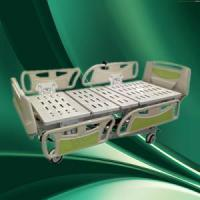 Quality Durable Medical Semi Electric Hospital Beds for sale
