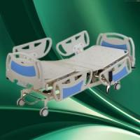 Quality Fully Electric Hospital Bed optional Mattress and Free Rails for sale