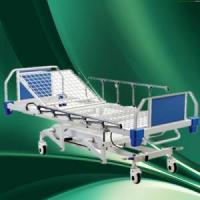 Quality Hospital bed with Alternating pressure care air mattress for sale