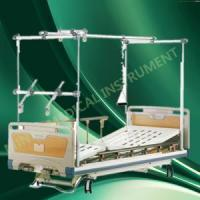 Buy cheap Multi-Function Single Arm Orthopedic Traction Bed from wholesalers