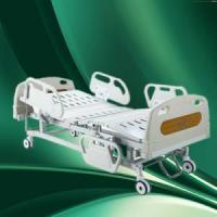 Buy cheap backrest function hand-crank control or electric control bed from wholesalers