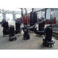 Quality TSQ Submersible Sand Pump for sale