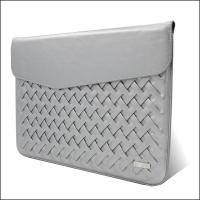 SRS DIGICH Fashion 13.3 Inch Laptop Sleeve PU Leather With Soft Linings Waterproof Case