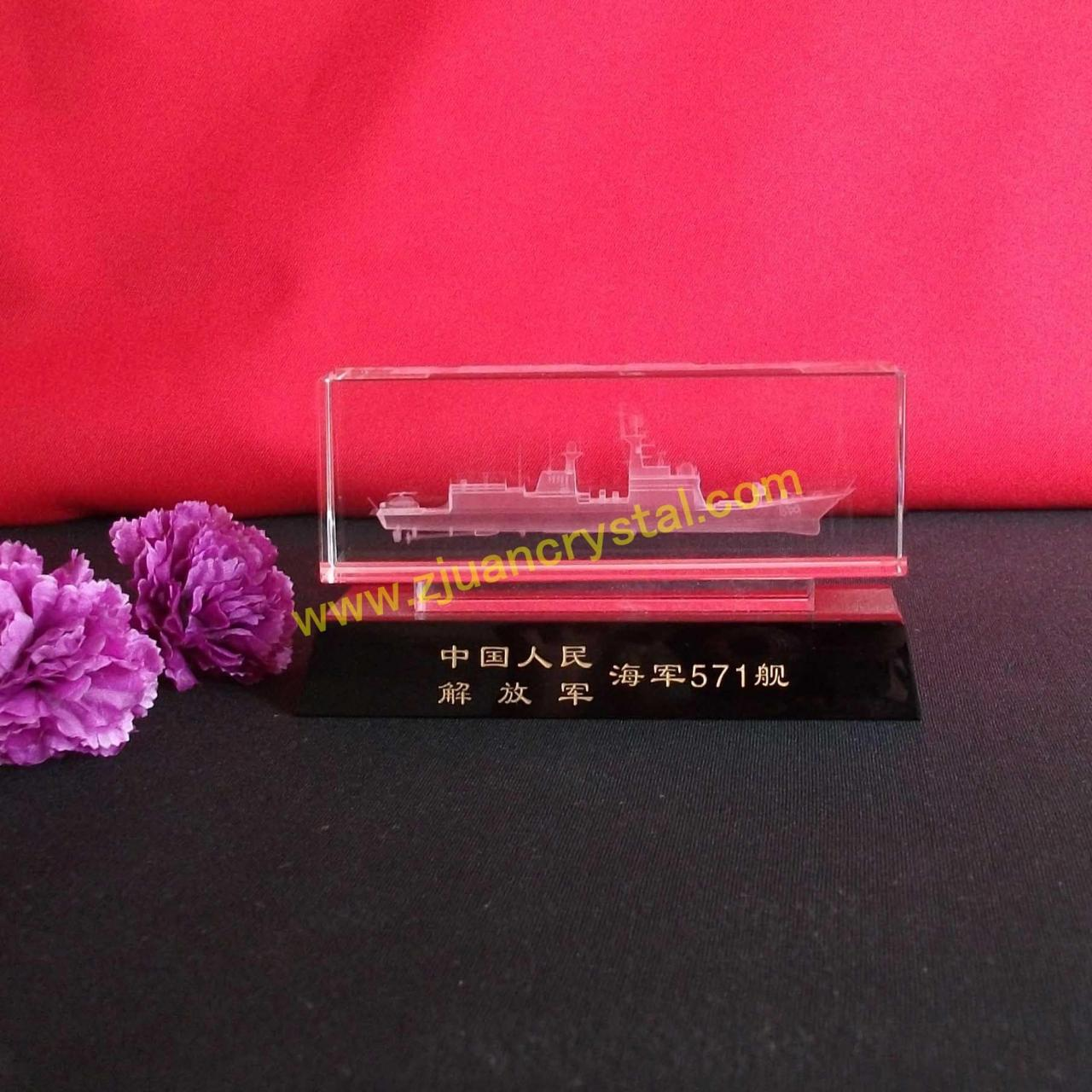 Quality Crystal Awards (CA) CL039 for sale