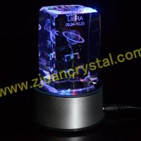 Quality Crystal Awards (CA) CL037 for sale
