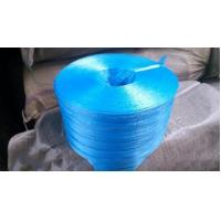 Polypropylene strapping rope