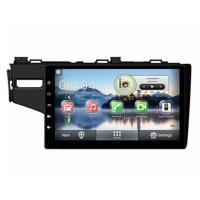 10.1 inch Android Car multimedia Navigation systems for Hond Fit 2014