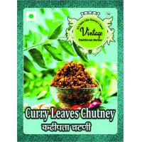 Quality Curry Leaves Chutney for sale
