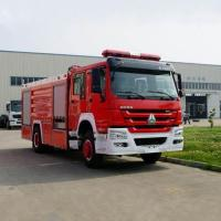 Advanced Mobile Fire Command Vehicles for Sale