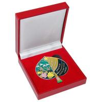 Challenge Coin CO001