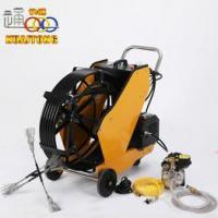 Quality KT-8001 kitchen duct cleaning machine for sale