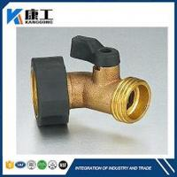 Garden Hose Use Valves, Fittings and Accessories
