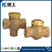 Quality In Line Check Valves Vertical or Horizontal for sale