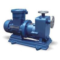 Magnetic Drive Pump ZCQ series magnetic chemical centrifugal pump