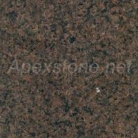 Quality Imported Granite Tropic Brown for sale