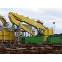 Marine Crane of Offshore Equipment