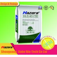 Buy cheap 10-5-43+TE Water Soluble Fertilizer from wholesalers