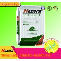 Buy cheap 15-15-15+TE Water Soluble Fertilizer from wholesalers
