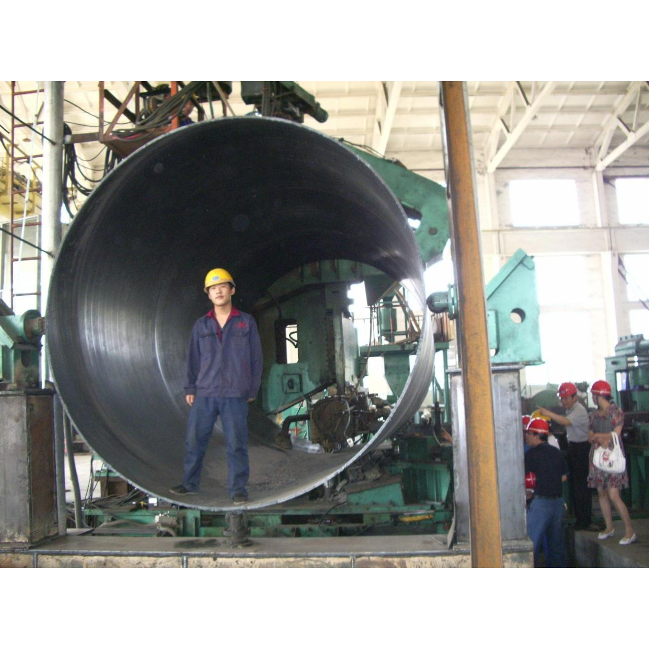 Quality Steel Pipe-1 for sale