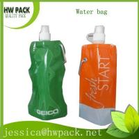 high quality metal buckle water bag