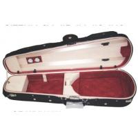 Buy cheap WOODEN VIOLIN SHAPED CASE SF-WVN15H from wholesalers