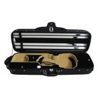 Buy cheap WOODEN OBLONG VIOLIN CASE SF-WVN01(C) from wholesalers