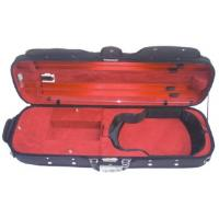 Buy cheap WOODEN OBLONG VIOLIN CASE SF-WVN47 from wholesalers