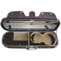 Buy cheap WOODEN OBLONG VIOLIN CASE SF-WVN46 from wholesalers