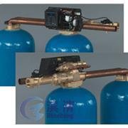 "9500 1.5"" Twin Tank Commercial Control Valve"